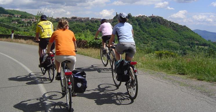 berg und bike
